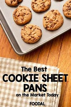 the best baking and cookie sheet pans in 2016 foodal