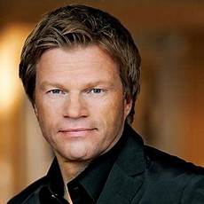 Oliver Kahn Bio Born Age Family Height And Rumor