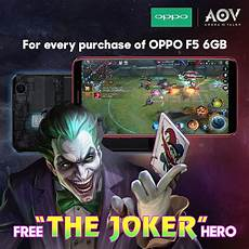 get the last laugh with the joker in arena of valor