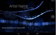 audio visualizer live wallpaper windows audio glow live wallpaper android apps on play