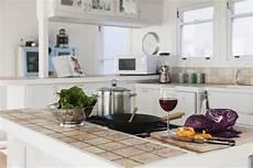 alternativa piastrelle cucina home staging consiglio i compratori amano i piani da