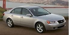 2006 Hyundai Sonata Reviews by 2006 Hyundai Sonata Review