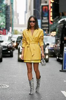 7 street style trends that will dominate in 2020 who what wear