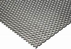304 stainless steel perforated sheet 035 quot 20 ga 8 quot 12 quot 1 8 quot holes ebay