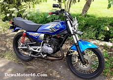 Rx King 2004 Modif by Dewa Motor