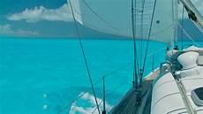 sailing deserted islands bahamas youtube