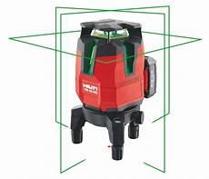 niveau laser vert niveau laser multilignes hilti