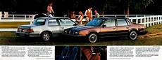 free car manuals to download 1984 pontiac 6000 electronic valve timing 1983 pontiac 6000 brochure