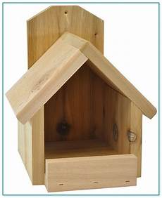 cardinal bird house plans cardinal birdhouse plans free