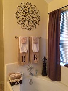 bathroom wall ideas decor master bathroom decor my diy projects bathroom towels home decor master bedroom bathroom
