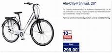 Aldi Fahrrad 2017 - faltrad als aldi nord angebot ab 14 6 2017 mittwoch