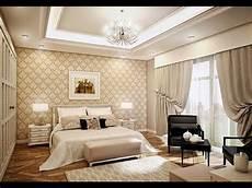 Desain Kamar Tidur Mewah Dan Cantik