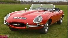classic 1964 jaguar e type series 1 roadster for sale dyler