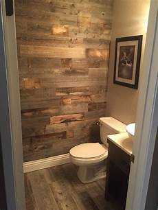 Bathroom Wall Covering Ideas Bathroom Remodel With Stikwood Basement Bathroom