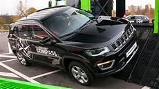 jeep compass test 2018 jeep compass test drive
