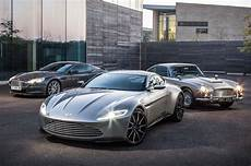 bulletproof driving james bond s aston martin db5 dbs and db10