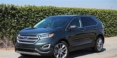 2015 ford edge titanium 3 5l v 6 awd test review car