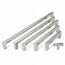 Cabinet Knobs Singapore by 5 10 25 Cabinet Pull Square Drawer Handles Kitchen