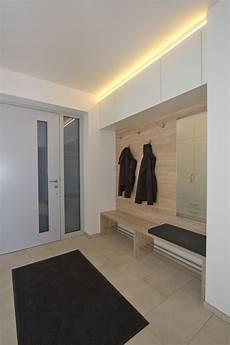 moderne garderoben design idee listberger tischlerei