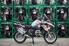 bmw motorrad international gs trophy heads to