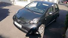 toyota aygo d occasion 1 0 vvti 70 confort ermont carizy