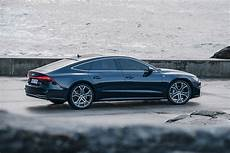the audi a7 sportback let there be light man of many