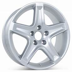 new 17 quot alloy replacement wheel for acura tl 2004 2005