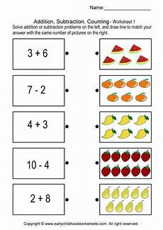 math addition counting worksheet addition subtraction counting worksheet sz 225 mol 225 s m 233 r 233 s