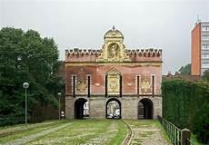 Porte De Roubaix Wikip 233 Dia