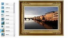 cadre photo en ligne ajouter un cadre 224 une photo en ligne ou 224 vos montages