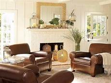Home Decor Ideas With Brown Couches by What Color Walls Look With Brown Furniture Quora