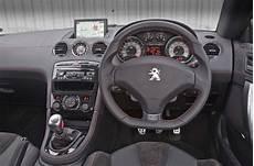 peugeot rcz uk car review