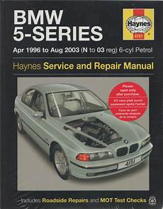 hayes auto repair manual 1996 bmw 3 series parental controls bmw 5 series service and repair manual haynes 1996 2003 new sagin workshop car manuals repair