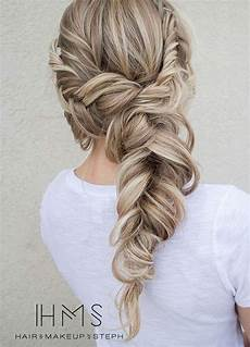 10 pretty braided hairstyles for wedding wedding hair styles with hair