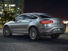 Mercedes Benz GLC Coupe News And Reviews  Motor1com