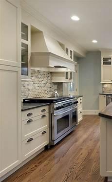 Kitchen Backsplash Black Countertop by Kitchen Design Ideas Kitchens Backsplash Kitchen White