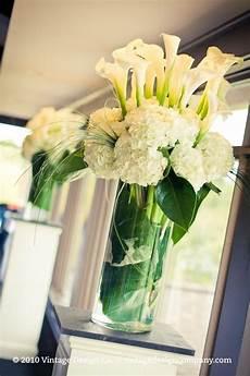 hydrangea calla lily centerpieces bing images ideas