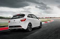 The New Seat Ibiza Fr Edition Only Motors