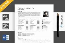 minimalist resume cv ms word affiliate kingsoft