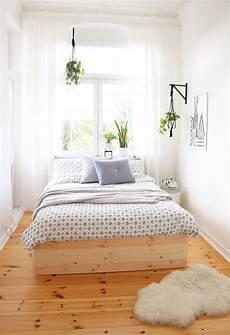 kleines schlafzimmer einrichten beispiele kleine schlafzimmer einrichten gestalten