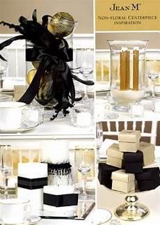 unique wedding centerpieces without flowers wedding