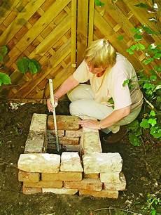 Igelhaus Bauen Stein - igelhaus bauen futterhaus nisthilfen selbst de