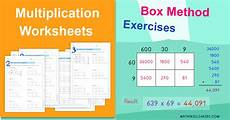 multiplication worksheets box method 4331 box method multiplication worksheets pdf partial product multiplication worksheets