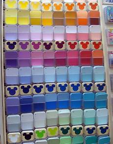 disney paint swatches from behr available at home depot let the pick as christmas gift
