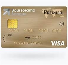 visa premier avis carte visa premier boursorama conditions d octroi et