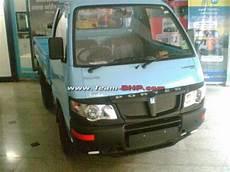 team bhp scoops the piaggio porter 600 mini up truck