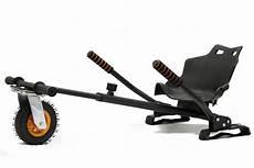 Hoverboard Mit Sitz - hoverkart hoverboard cruiser v4 balance scooter e scooter