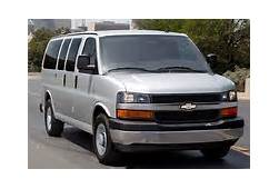 Used Chevrolet Express For Sale  CarGurus