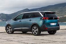 2019 Peugeot 5008 1 6 Thp New Car Buyer S Guide
