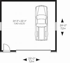 contemporary 2 car detached garage plan 22345dr architectural designs house plans